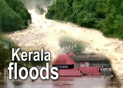 Kerala floods : By the numbers