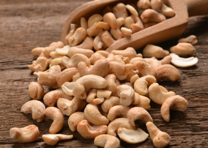 Guinea-Bissau requests help from Vietnam to sell cashews